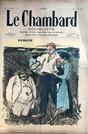 Demain (Apr. 17, 1894) (Issue 17)