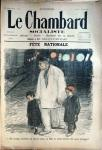 Fete Nationale (Jul. 14, 1894) (Issue 31)