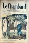 La Depute Aux Champs (Apr. 14, 1894) (Issue 18)
