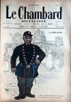 La Securite Des Rues (May 5, 1894) (Issue 21)