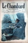 Les Joies de L'Ete (May 12, 1894) (Issue 22)