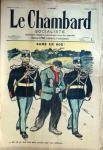 Sans Le Sou (Mar. 3, 1894) (Issue 12)