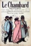 Celle Qui a Mal Tourne (Jun. 23, 1894) (Issue 28)