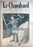 L'Epouvantail Bourgeois (Dec. 23, 1893) (Issue 2)